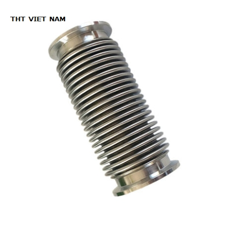 Ống mềm inox Clamp Flexible Tubes NW16-BLF